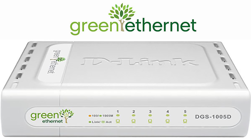 Green Ethernet