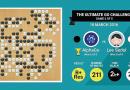 AlphaGO a câstigat premiul de 1 milion de dolari