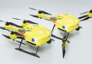 Drone ambulanță – ar putea salva vieți în viitor