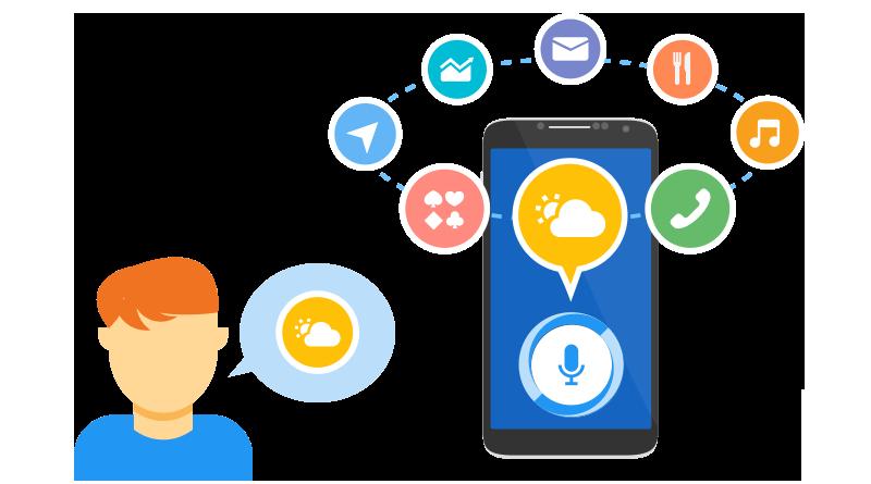 hound-app-asstent digital