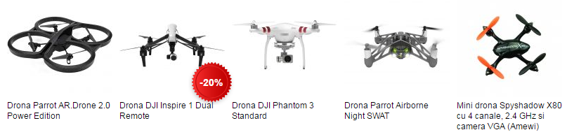 Drone-oferta emag