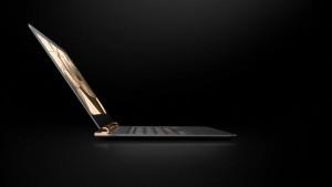 Spectre - cel mai subțire laptop din lume