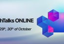 TechTalks – eventul fain la care sa dai join toamna asta!
